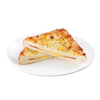 크로크무슈 (Croque Monsieur)
